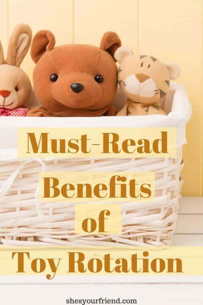 Must read benefits of toy rotation
