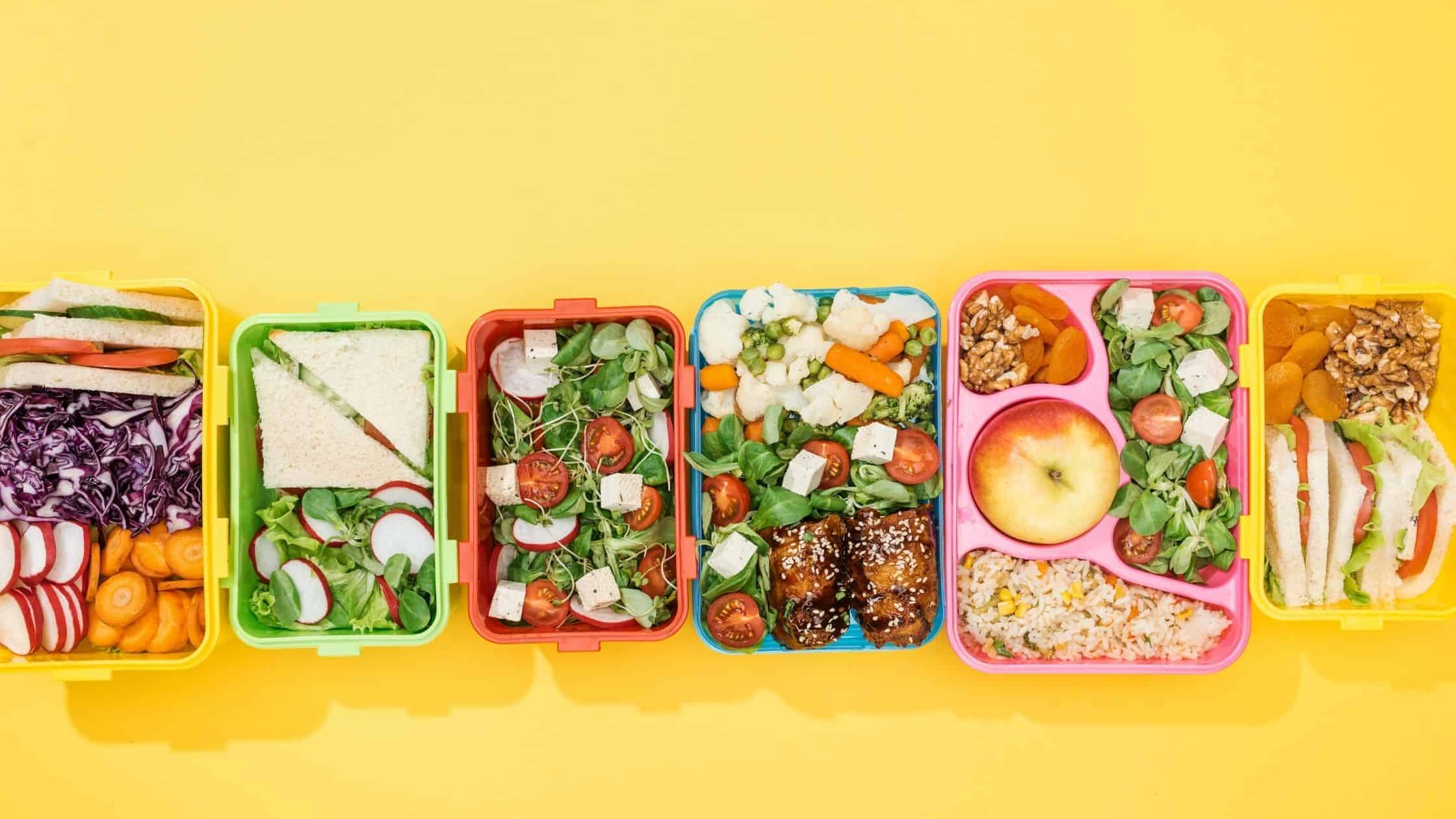 What to feed a one year old: 45+ Meal ideas